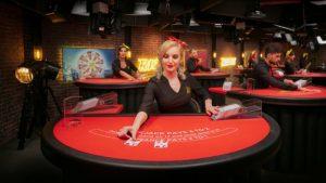 Keseruan Bermain Judi Live Casino Indonesia