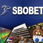 Sbobet Live Casino & Slot Online