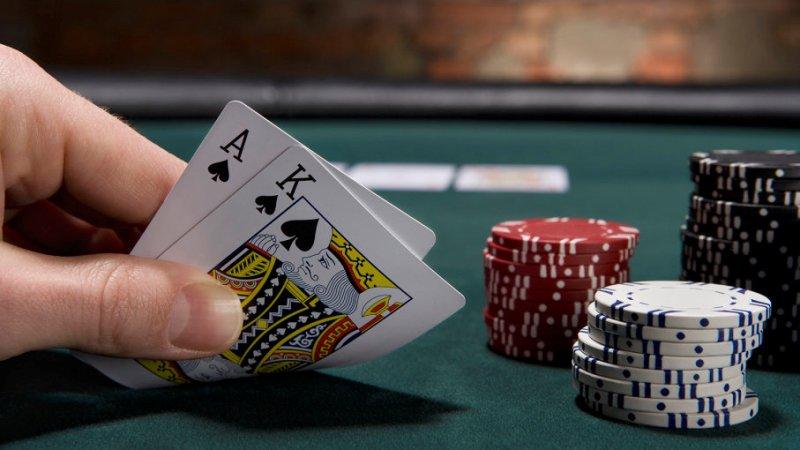 Tips Menang Bermain Blackjack
