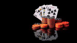 Judi Poker Online Terpercaya Dibanding Judi Darat