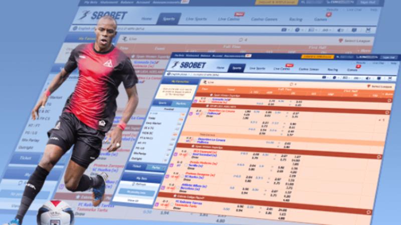 6 Tips Jitu Menang Besar di Bursa Pasaran Bola