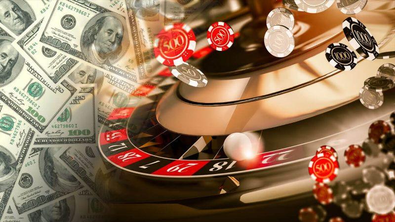 Tips Menghemat Uang di Game Casino Online