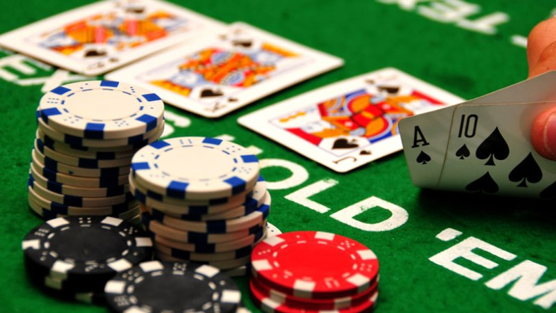 Cara Menang Bermain Poker