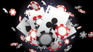 Keuntungan Bermain Judi Online Texas Poker 88