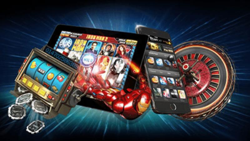 Cara Bermain Game Casino Online
